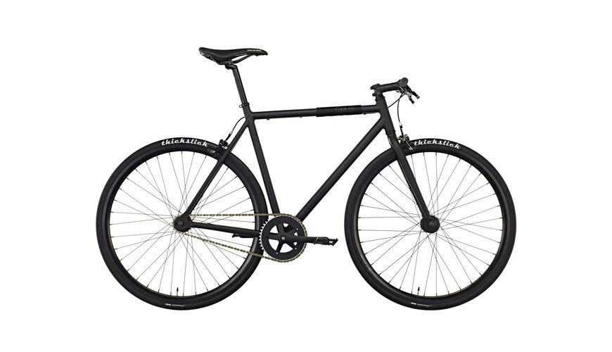 FIXIE Inc. Floater - Single-speed - noir